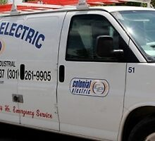 Annapolis electricians by colonialelec1