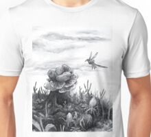 Brittle Tree Unisex T-Shirt