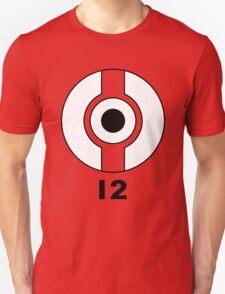 Mirai Nikki T-Shirt  T-Shirt