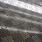 Sunlight on Tiles by paulineca