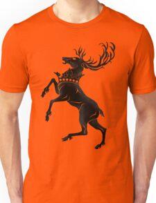 Heraldry stag Unisex T-Shirt