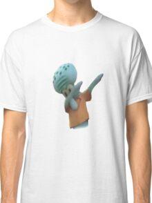 Squidward Dab Classic T-Shirt