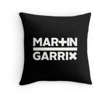 Martin Garrix Throw Pillow