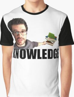Knowledge Graphic T-Shirt