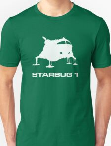 The Green Fat One (white version) T-Shirt