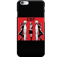 CBP BOMBS iPhone Case/Skin