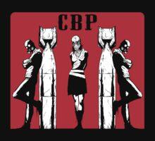 CBP BOMBS Kids Clothes