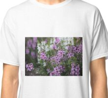 Untitled Flower/s #6 Classic T-Shirt