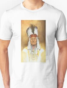 The Old War Chief T-Shirt