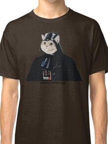 Heavy Breathing Classic T-Shirt