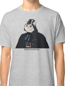 Heavy Breathing Classic T-Shirt