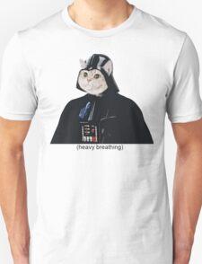 Heavy Breathing T-Shirt
