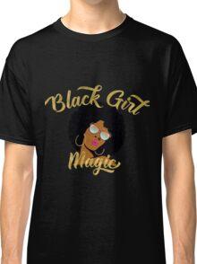Black Girl Magic Graphic Classic T-Shirt