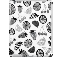 Juicy Fruit iPad Case/Skin