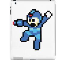 Megaman 8 Bits iPad Case/Skin