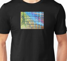 """""""The World Beyond My Cage"""" Unisex T-Shirt"""