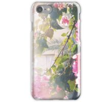 Flora II iPhone Case/Skin
