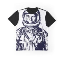 JOHN GLENN-2 Graphic T-Shirt
