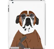 Dwight Dog iPad Case/Skin