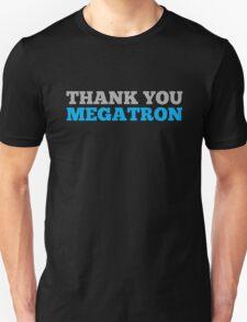 Thank You Megatron T-Shirt