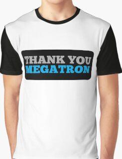 Megatron! Graphic T-Shirt