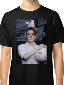 Bunny eared wonho Classic T-Shirt