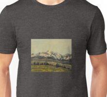 Gore Range Unisex T-Shirt