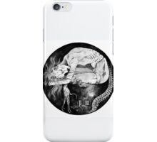Poupée Malade iPhone Case/Skin