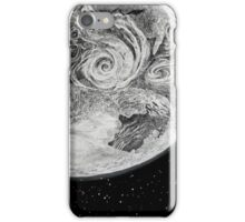 The Destination is Everything iPhone Case/Skin