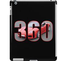 Ferrari 360 Modena  iPad Case/Skin