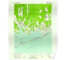 New York NY Eastport 138029 1956 24000 Poster
