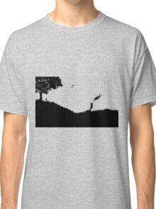 Letting Go Classic T-Shirt