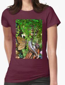 Fairy Statue T-Shirt