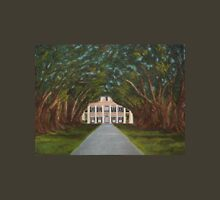 Oak Alley Plantation Unisex T-Shirt