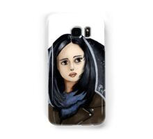 Jessica Jones Antihero Samsung Galaxy Case/Skin