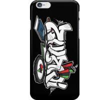 @Zulaqi iPhone Case/Skin