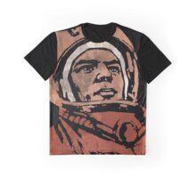 COSMONAUT Graphic T-Shirt