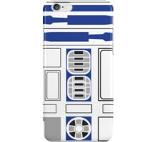 Limited Edition.R2 iPhone Case/Skin