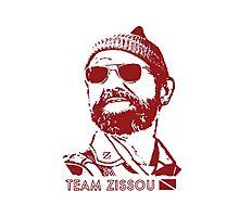 The Life Aquatic Team Zissou Photographic Print