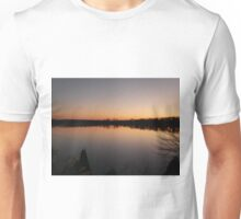Peaceful Unisex T-Shirt