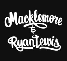 macklemore and ryan lewis tags by Thelle1954