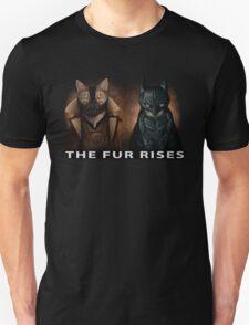 The Fur Rises T-Shirt