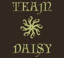 Team Daisy by MissMomiMallow