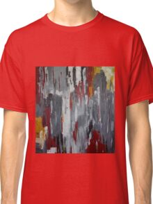 Red Sky at Morning Classic T-Shirt