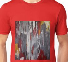 Red Sky at Morning Unisex T-Shirt