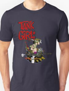 Tank this... T-Shirt