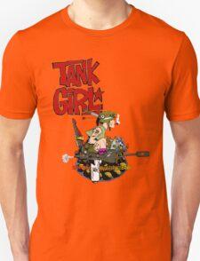 Tank this... Unisex T-Shirt