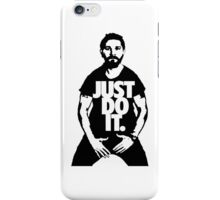 JUST DO IT!!!  iPhone Case/Skin
