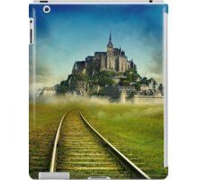 Magic Castle iPad Case/Skin