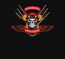 Borneo Headhunter Bikers Men's Baseball ¾ T-Shirt